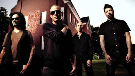 Image courtesy of Roadrunner Records (via ABC News Radio)