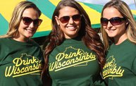 Green & Gold Fan Zone - 2013 Season in Review 30