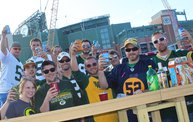 Green & Gold Fan Zone - 2013 Season in Review 27