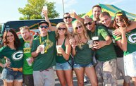 Green & Gold Fan Zone - 2013 Season in Review 22