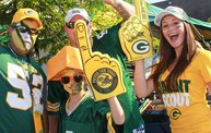 Green & Gold Fan Zone - 2013 Season in Review 21