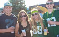 Green & Gold Fan Zone - 2013 Season in Review 20