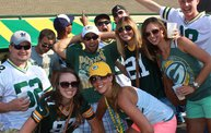 Green & Gold Fan Zone - 2013 Season in Review 19