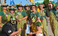 Green & Gold Fan Zone - 2013 Season in Review 17