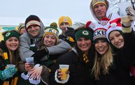 Green & Gold Fan Zone - 2013 Season in Review 16