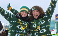 Green & Gold Fan Zone - 2013 Season in Review 14