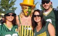Green & Gold Fan Zone - 2013 Season in Review 11