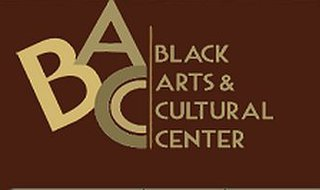 The Black Arts and Cultural Center