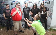 Our Top 50 Meet-Greet Pictures of Rock USA 2014: Cover Image