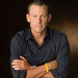 Lance Armstrong. Image courtesy City of Sturgis Rally and Events Dept.