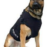 Vested Interest in K9s, Inc.