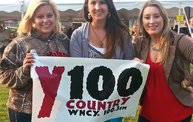 Paperfest 2014 in Kimberly with Y100 11