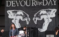 Rock Fest 2014 - Devour The Day: Cover Image