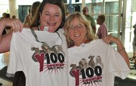Jake Owen, Parmalee, and Cadillac 3 at The Resch with Y100 5