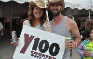 Outagamie County Fair With Billy Currington 14