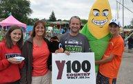 Outagamie County Fair With Billy Currington 9
