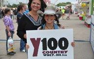 Outagamie County Fair With Billy Currington 21