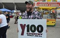 Outagamie County Fair With Billy Currington 18