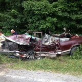 Bundy vehicle Photo provided by Indiana State Police