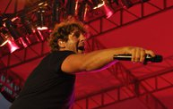 Outagamie County Fair With Billy Currington: Cover Image