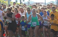 Faces of the 2014 Packers 5K with WIXX 24