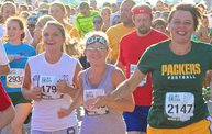 See the Faces of the 2014 Packers 5K in Green Bay 9