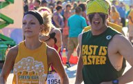 Faces of the 2014 Packers 5K with WIXX 19