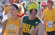 See the Faces of the 2014 Packers 5K in Green Bay: Cover Image