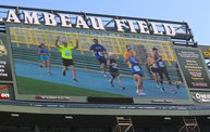 Faces of the 2014 Packers 5K with WIXX 8
