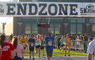Faces of the 2014 Packers 5K with WIXX 15