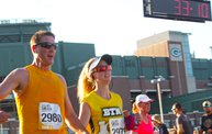 Faces of the 2014 Packers 5K with WIXX 11
