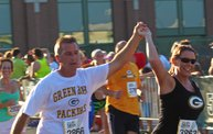 Faces of the 2014 Packers 5K with WIXX 5