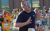 Faces of the 2014 Packers 5K with WIXX 25