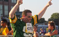 Faces of the 2014 Packers 5K with WIXX 26