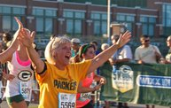 Faces of the 2014 Packers 5K with WIXX 22