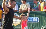 Faces of the 2014 Packers 5K with WIXX 1