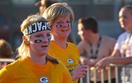 Faces of the 2014 Packers 5K with WIXX 20