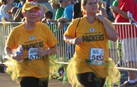 Faces of the 2014 Packers 5K with WIXX 18