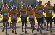 Faces of the 2014 Packers 5K with WIXX 17