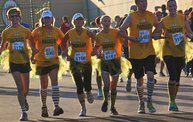 Faces of the 2014 Packers 5K with WIXX 16