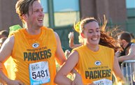Faces of the 2014 Packers 5K with WIXX 14
