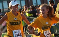 Faces of the 2014 Packers 5K with WIXX 13