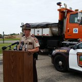 Minn. State Patrol Sgt. Jesse Grabow