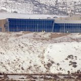 A National Security Agency (NSA) data gathering facility is seen in Bluffdale, about 25 miles (40 kms) south of Salt Lake City, Utah, December 17, 2013. CREDIT: REUTERS/JIM URQUHART