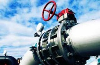 Refineries helping to bring down gas prices.
