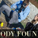 Body Found graphic Copyright Midwest Communications, Inc. 2014