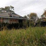 abandoned home file photo