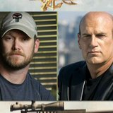 Chris Kyle Jesse Ventura CBS News