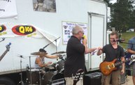 Q106 at Leilapalooza (7-26-14) 1