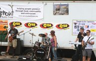 Q106 at Leilapalooza (7-26-14) 5
